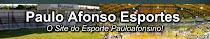 Paulo Afonso Esportes