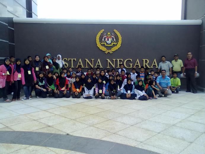 lawatan sambil belajar ke Kuala lumpur dan Melaka
