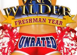 Van Wilder: Freshman Year (2009)