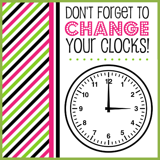 how to change zune clock