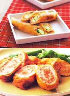 Resep & Cara Membuat Ayam Gulung - [www.zootodays.blogspot.com]