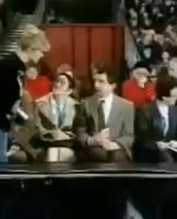 Mr Bean Đi Xem Trượt Băng
