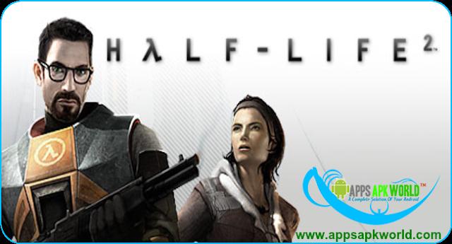 Half-Life 2 v44 Mod Patched APK image