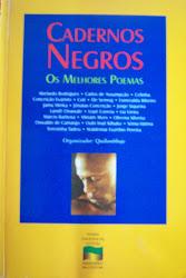 Cadernos Negros - Melhores Poemas