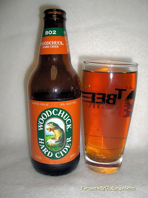 Woodchuck 802 Hard Cider
