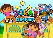 Dora Dinner