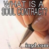 Abortion and Soul Contracts | Post Abortion Healing