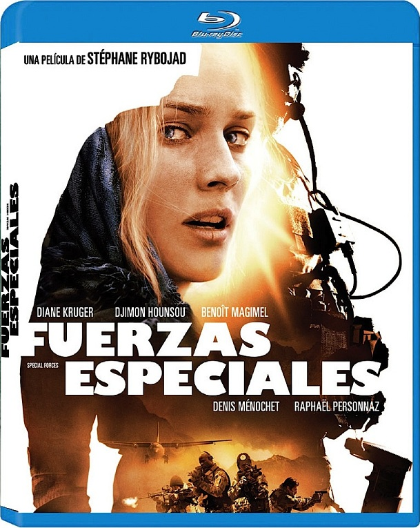 Special Forces (2011) Audio Latino BRRip 720p Dual Frances