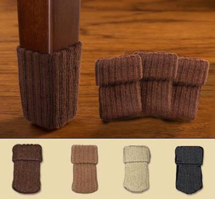Furniture Leg Socks