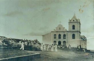 Festa de Santa Rita em anos anteriores