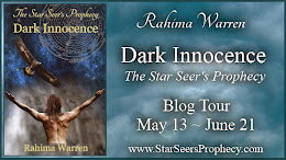 Dark Innocence Blog Tour