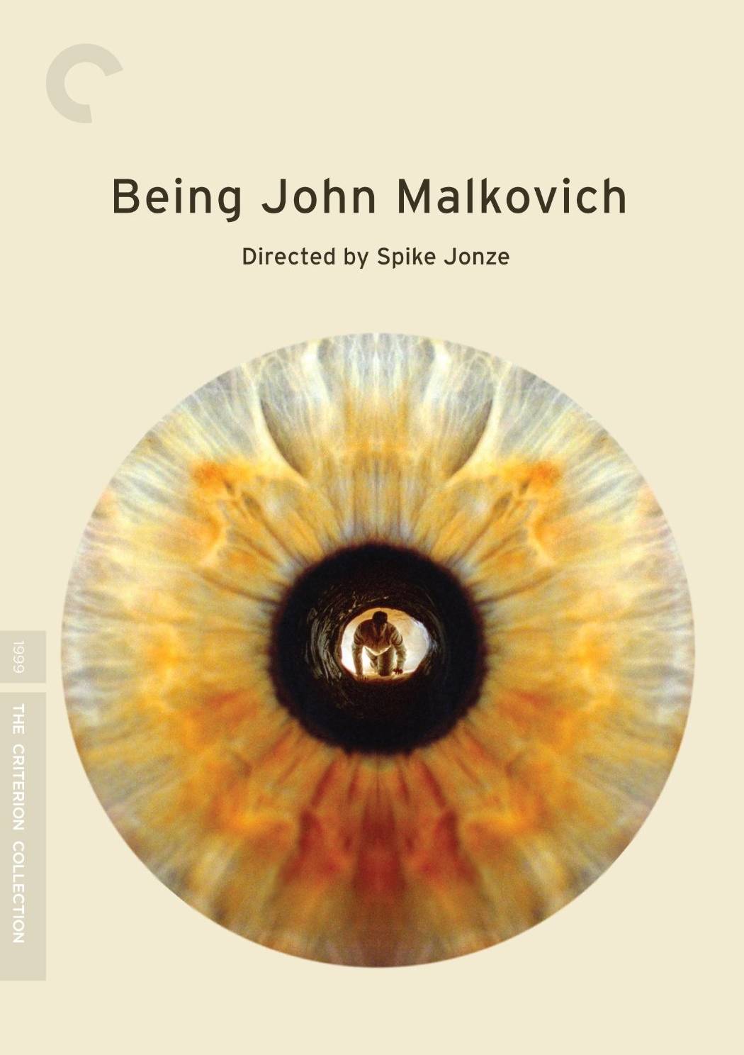 Essay on being john malkovich