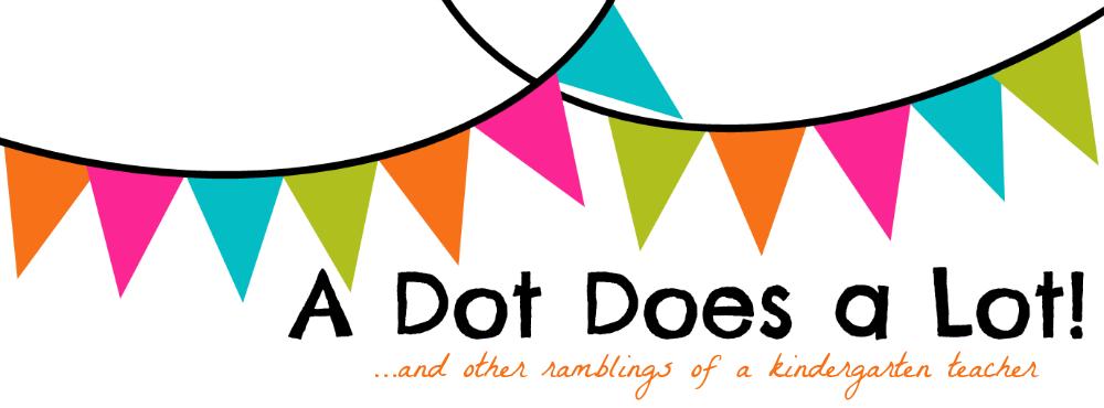 A Dot Does a Lot!