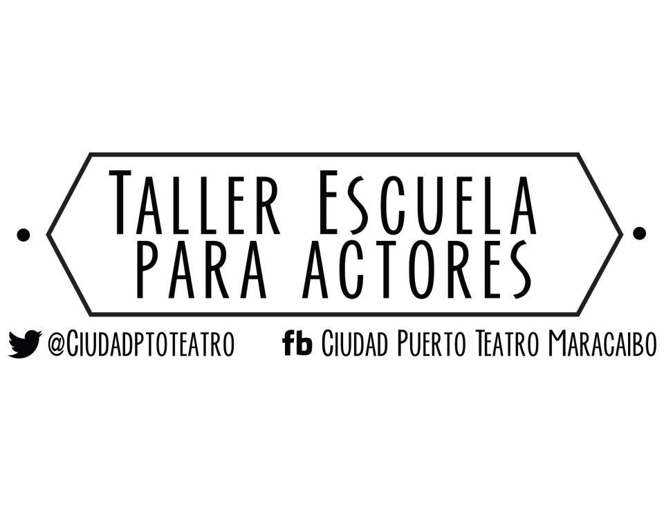 Taller- Escuela Para Actores