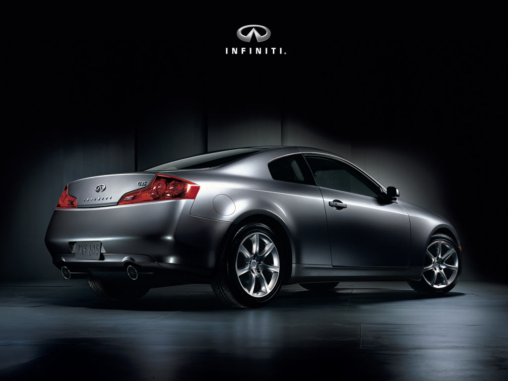 luxury infiniti g35 coupe car pictures gallery road stand infiniti ...