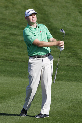 Troy Jason Matteson Professional Golf Star Profile, Biography, Pictures And Images Gallery.