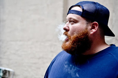 Action Bronson - Bird On A Wire