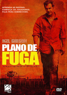 Filme Plano De Fuga Dublado AVI BDRip