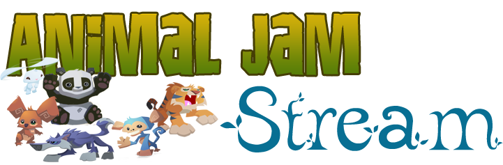 Animal Jam Stream