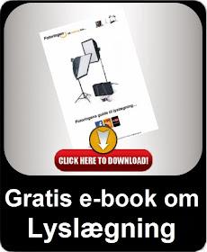 Gratis e-book om lyslægning
