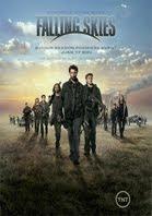 Falling Skies Temporada 2 (2012) Online