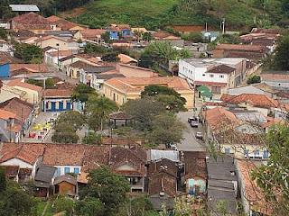 Cidade de Jambeiro SP