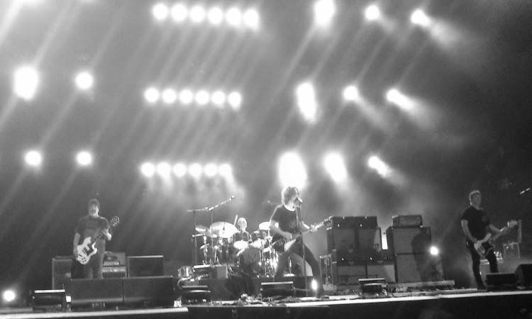 Soundgarden Life Festival Oświęcim