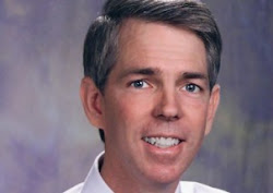David Barton, Oral Roberts Graduate