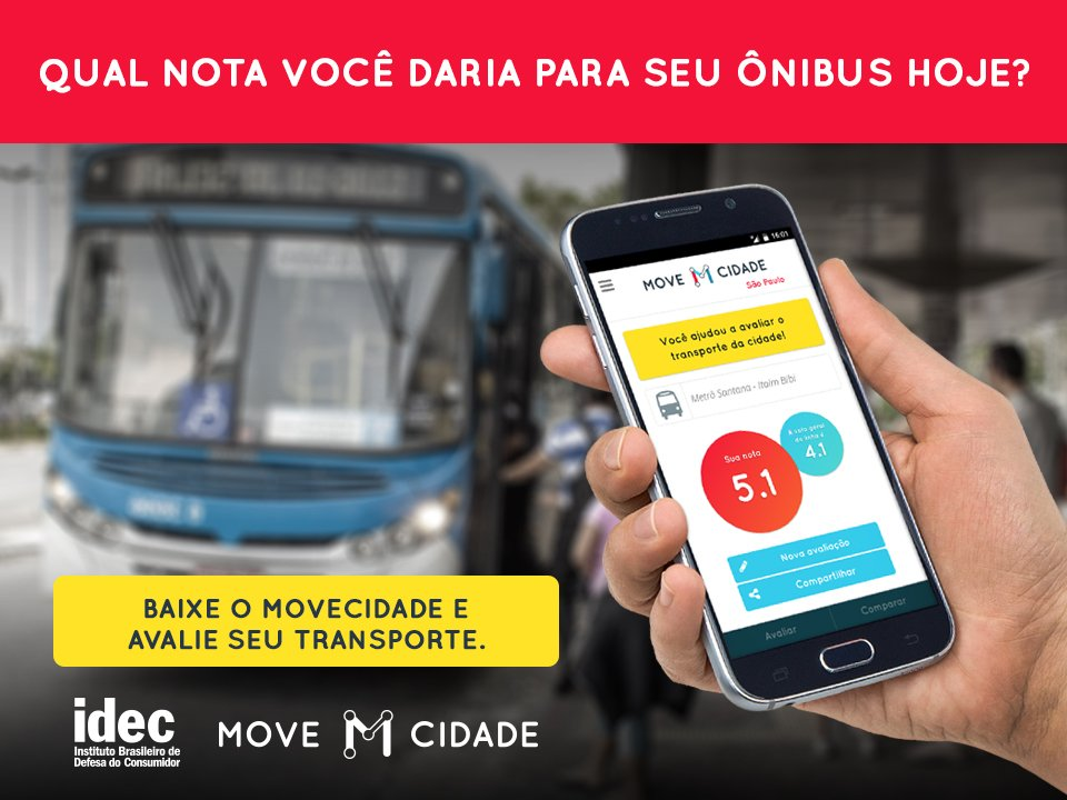 MovCidade
