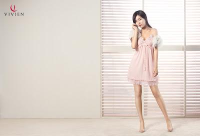 Shin Se Kyung Vivien Wallpaper 7