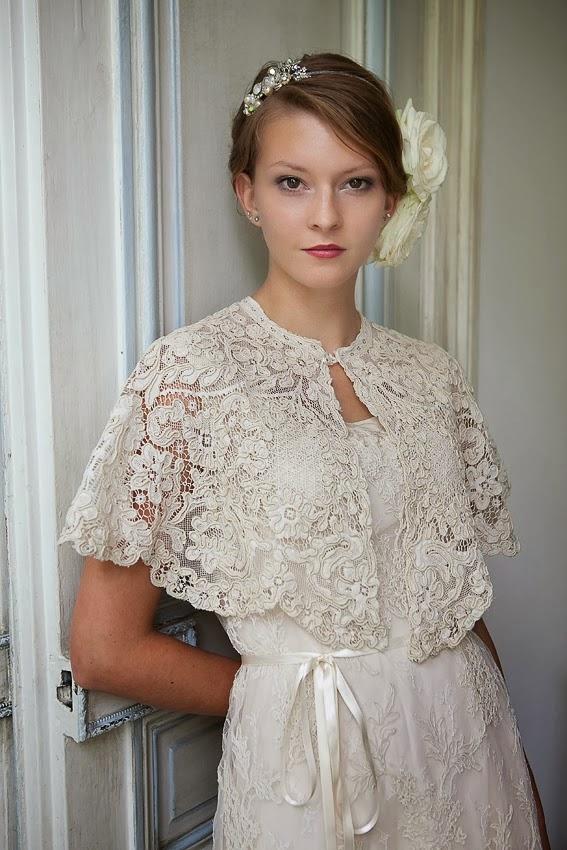 Heavenly Vintage Brides - UK vintage wedding blog: Vintage Wedding ...