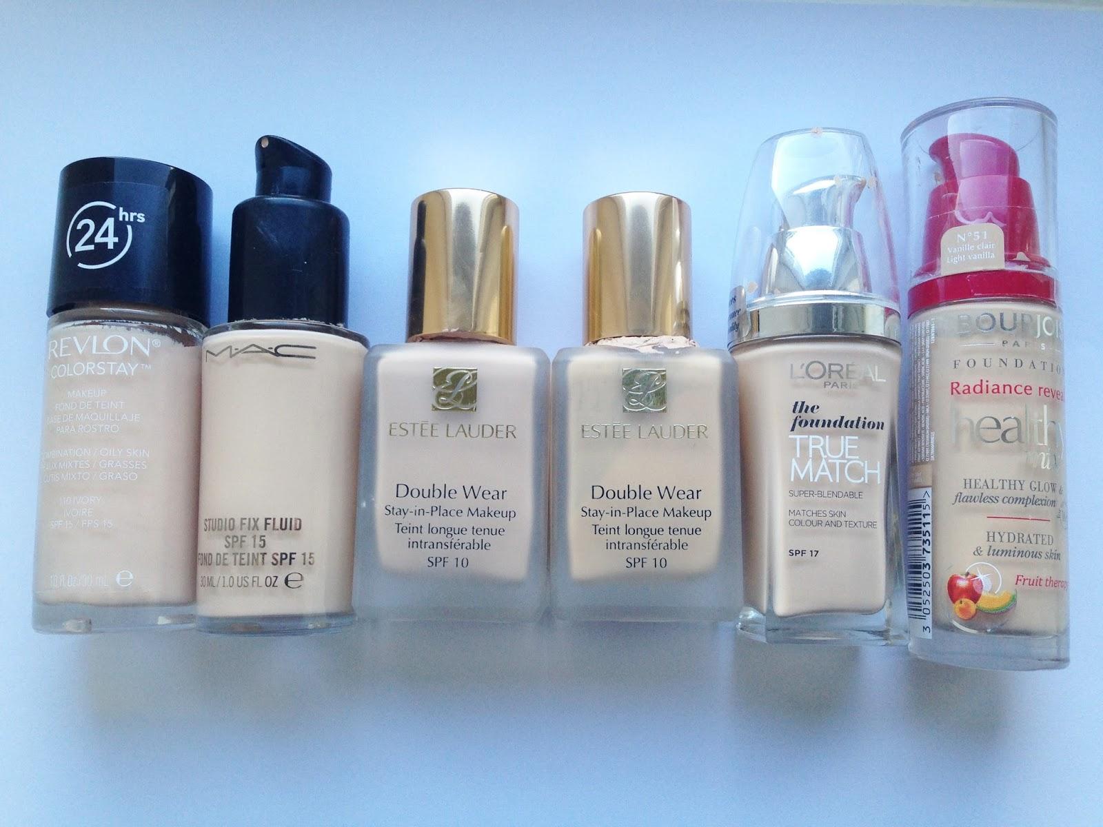Studio Fix Fluid SPF 15 | MAC Cosmetics - Official Site