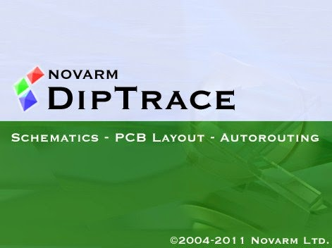 software diptrace