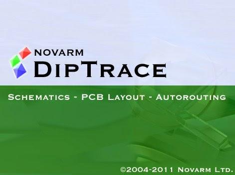 software diptrace