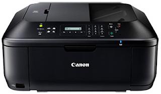 Canon Pixma MX457 Driver Download