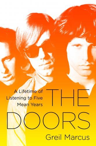 the doors biography essay
