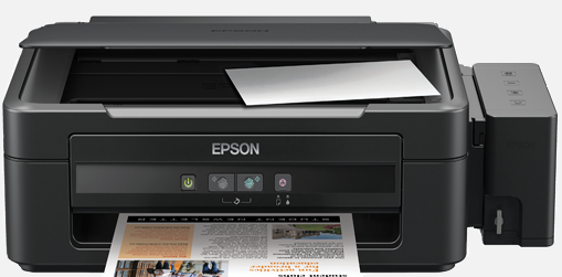 Epson Download Driver L210