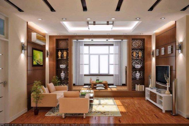 Modern Homes Interior Designs Ideas.