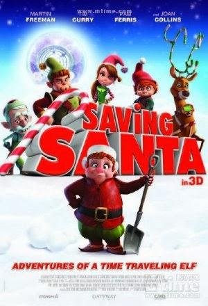 Giải Cứu Ông Già Noel - Saving Santa ...