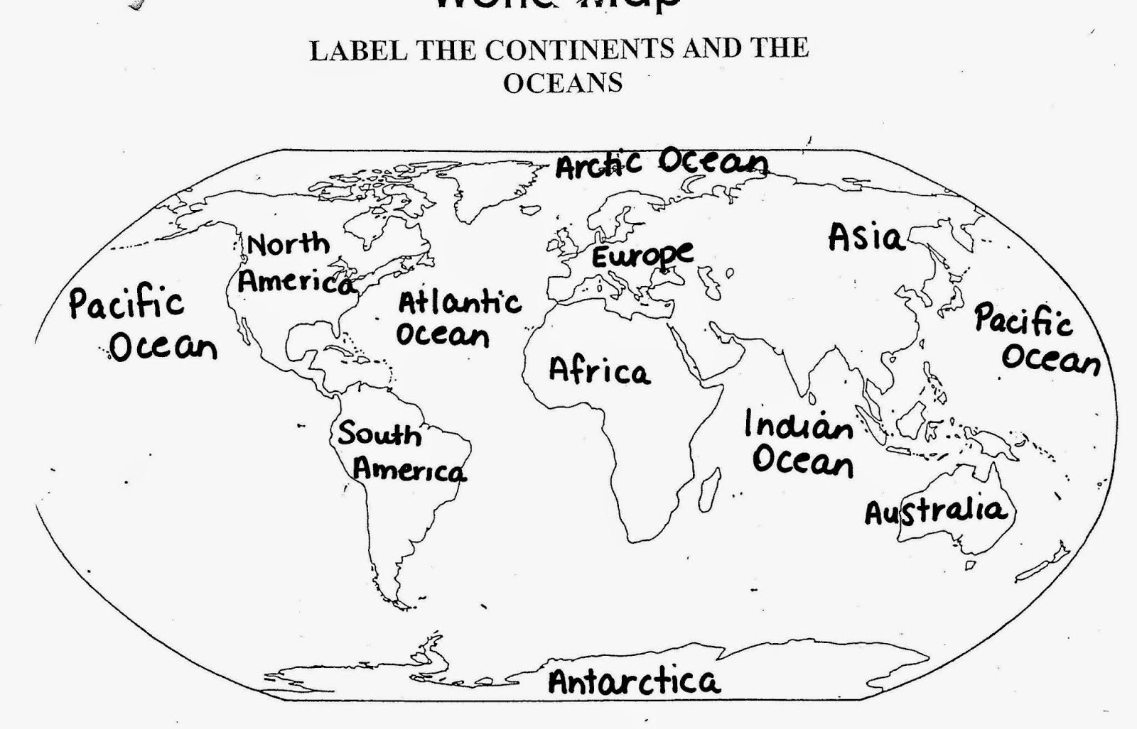 Blank us map for studying us map study guide images gumiabroncs Image collections