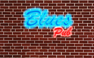 Blues pub taguatinga