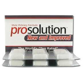 Prosolution, como agrandar el pene