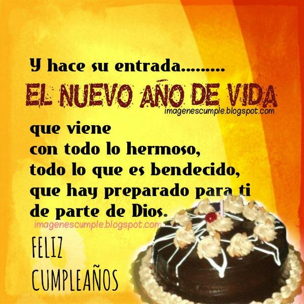 Felicidades en tu Cumpleaños Bendecido. imágenes de cumpleaños por mery bracho, feliz cumple amigos, tarjetas lindas. Frases bonitas de felicitación.