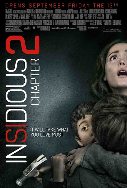 This is Us} Insidious: Chapter 2 Online Stream Watch in HD ~ Download