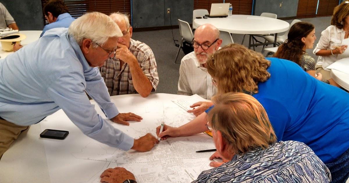 Lewisburg, Tennessee: Lewisburg Vision Plan Presentation
