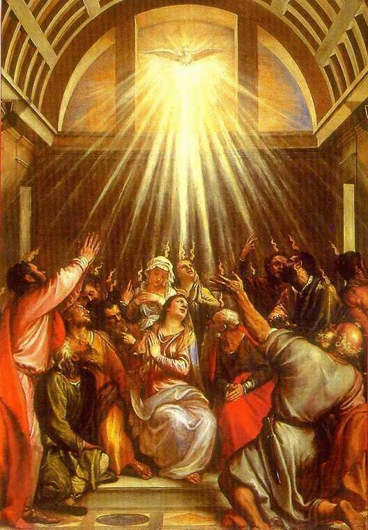 Trinity Acres Pentecost