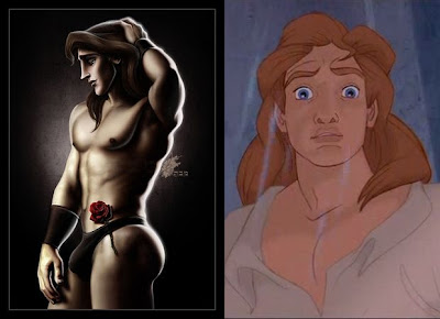 Prince Adam in all his Glory!