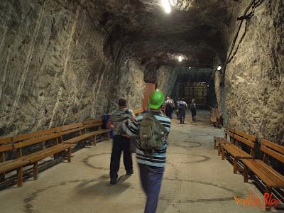 Mineri plecand de la munca