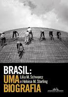livro brasil uma biografia promocao