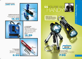 AVON FOR THE HANDY MAN!